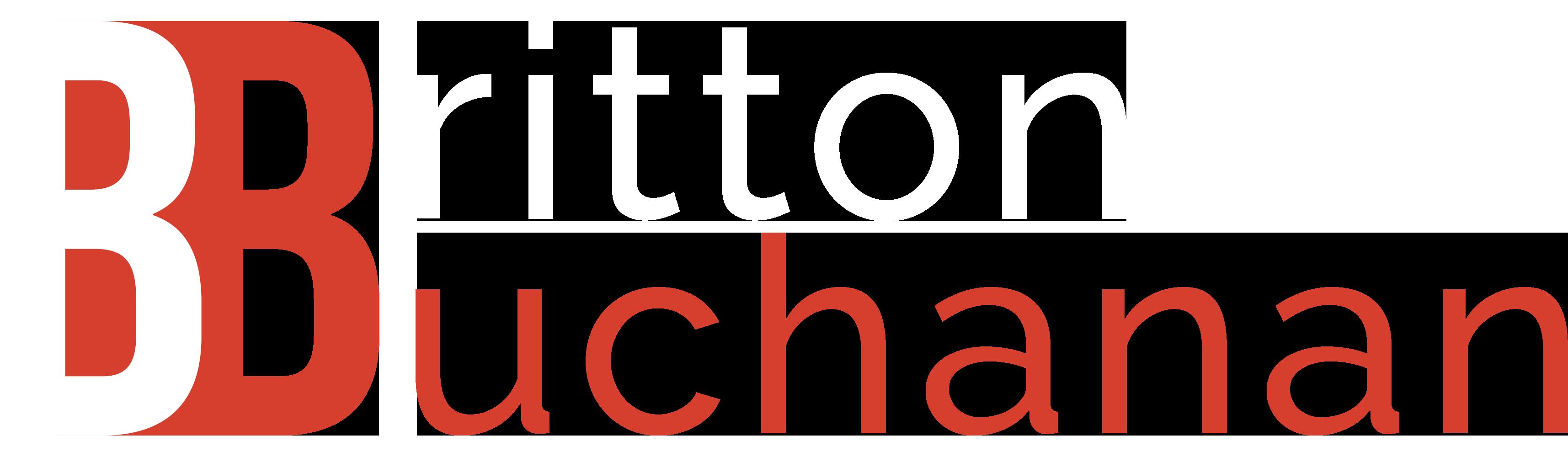 BrittonBuchanan.com
